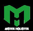 Mister Holister - trener personalny z holistycznym podejściem do żywienia i treningu
