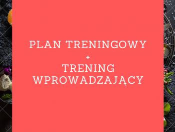 plan + trening